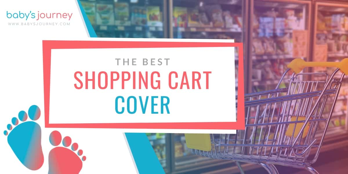 Best Shopping Cart Cover