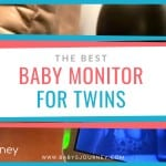 Best Twin Baby Monitor