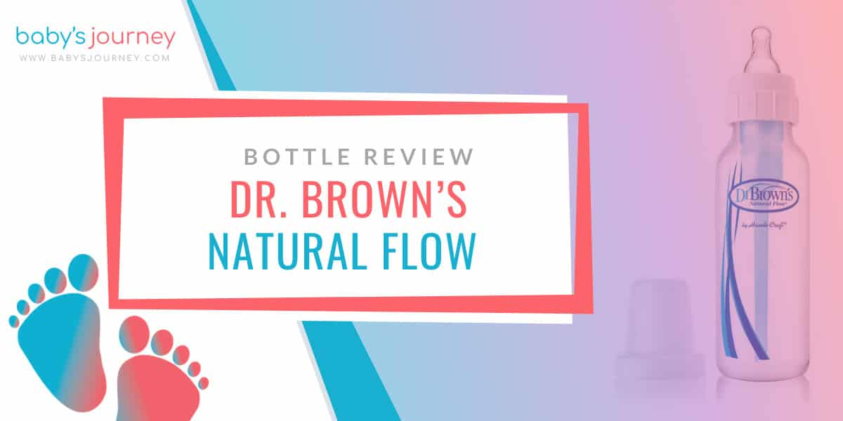 Dr. Browns Bottles Review 2