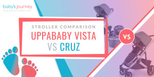 UPPAbaby Vista vs Cruz