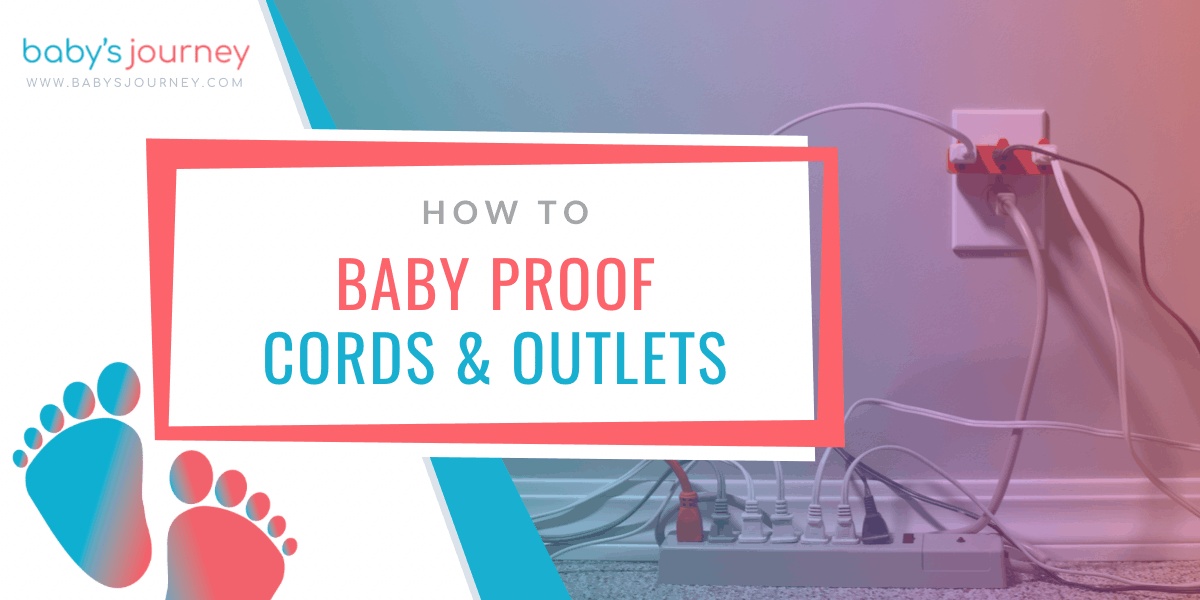 How to baby proof cords 1
