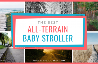 Best All-Terrain Stroller to Push Through Anything