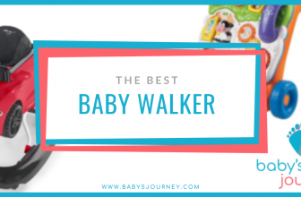 Best Baby Walker to Get Those Little Feet Moving